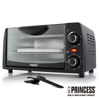 福利品 PRINCESS荷蘭公主9L電烤箱112363