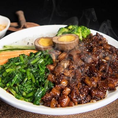 五星御廚-精選集 美食肉燥組6包組