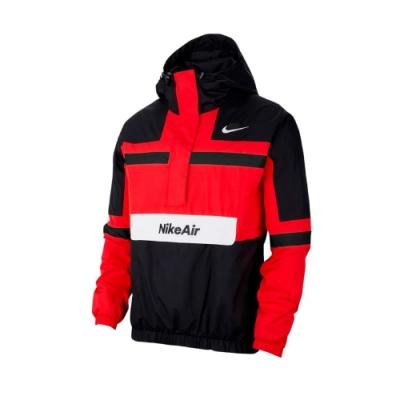 Nike 帽T Air Woven Jacket 男款