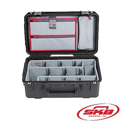 SKB Cases-相機氣密箱 3I-2011-8DL