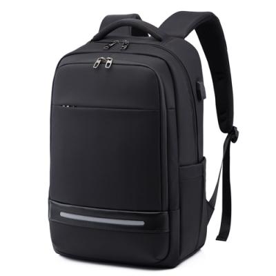 新潮商務後背包17吋黑色 HD1083BK