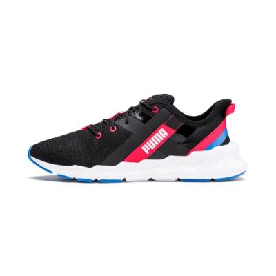PUMA-Weave XT Shift Q4 Wn s 女性訓練運動鞋-黑色