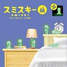 Smiski 不可思議的夜光精靈-房間遊樂園(兩入隨機款)