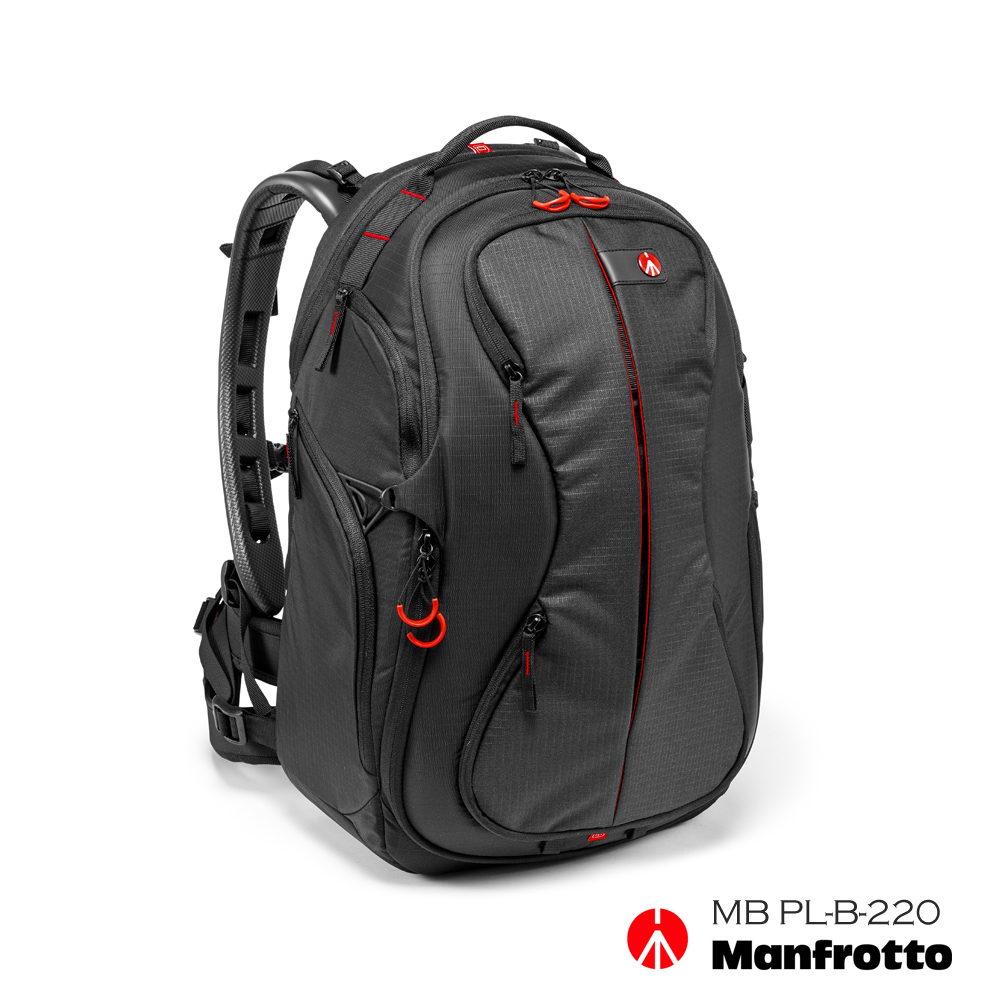 Manfrotto Bumblebee-220 PL Backpack旗艦級大黃蜂雙肩背包