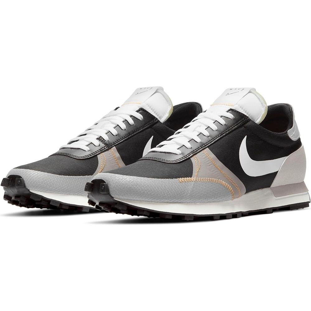 NIKE 慢跑鞋 休閒鞋 復古 運動鞋 男女鞋 黑白灰 CU1756-001 DBREAK-TYPE SE
