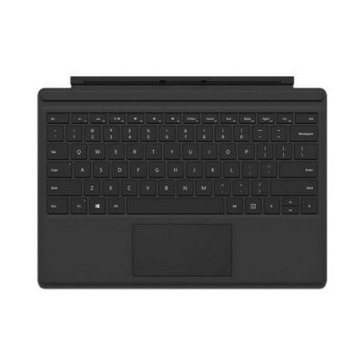 Microsoft 微軟 SPro實體鍵盤保護蓋 黑 (FMM-00018)