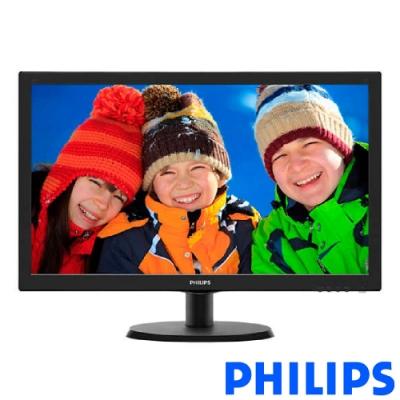 PHILIPS 223V5LHSB2 22型電腦螢幕