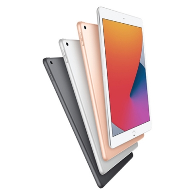 【WIFI+32G版】Apple 2020 iPad 8 10.2吋平板電腦