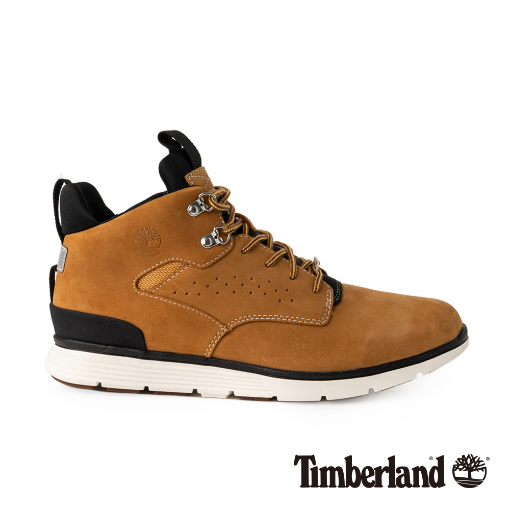 Timberland 男款小麥黃Killington靴   A1SD8