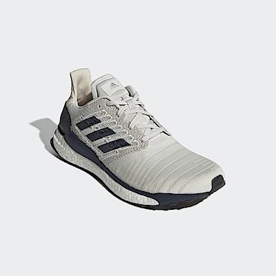 adidas SOLAR BOOST 跑鞋 男 D97435
