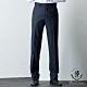 BARONECE 百諾禮士 低調格紋平面西褲_藍(619106-10) product thumbnail 1