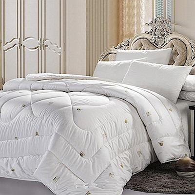 澳洲Simple Living 雙人100%羊毛舒眠暖冬被