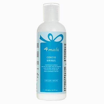 4mula 膚慕蕾 髮絲潔淨系列 健康潤髮乳 (250ml)
