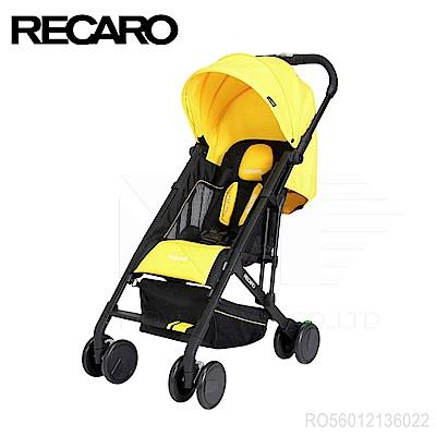 德國《RECARO》德國《RECARO》Easylife嬰幼兒手推車-日耀黃 @ Y!購物
