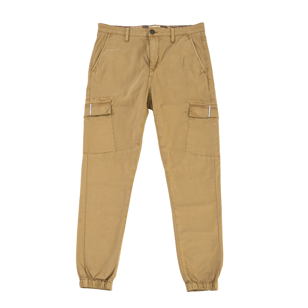 Timberland 男款英國卡其色工裝褲 | A1NNR918
