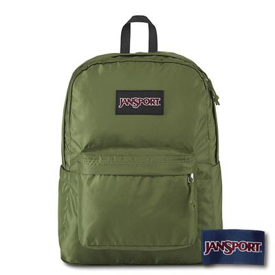 JANSPORT ASHBURY系列後背包 -橄欖綠