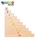 JAKO-O 德國野酷-數學教具積木塊