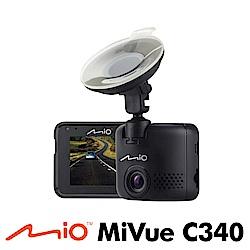 Mio MiVue C340 SONY感光行車記錄器-急速配