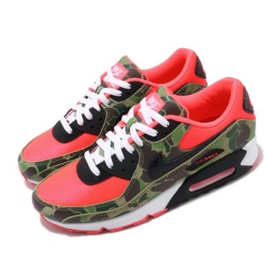 Nike 休閒鞋 Air Max 90 運動 男女鞋
