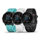 Garmin Forerunner 245 Music GPS腕式心率音樂跑錶