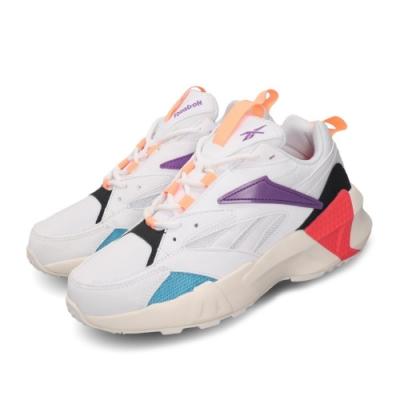 Reebok 休閒鞋 AZTREK Double 女鞋