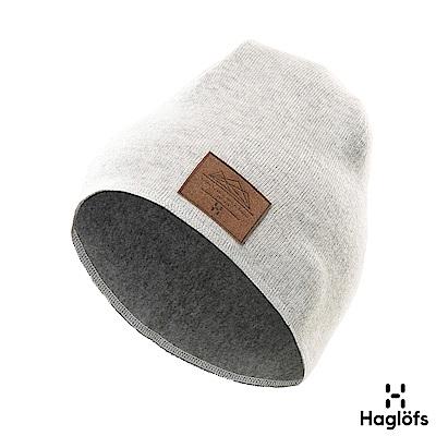 Haglofs Whooly 羊毛保暖帽 薄霧色
