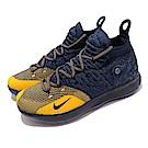 Nike 籃球鞋 KD 11 襪套 運動 女鞋