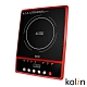 Kolin 歌林 微電腦電陶爐 KCS-SD1824 product thumbnail 1