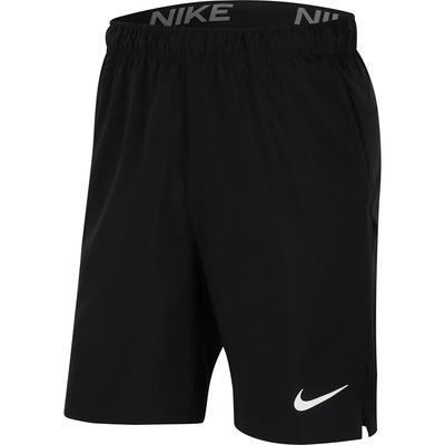 NIKE 休閒 慢跑 運動 短褲 男款 黑 CU4946-010 AS M NK FLX SHORT WOVEN 3.0
