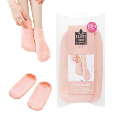 日本COGIT Beauty Drop水凝膠保濕美容襪1雙