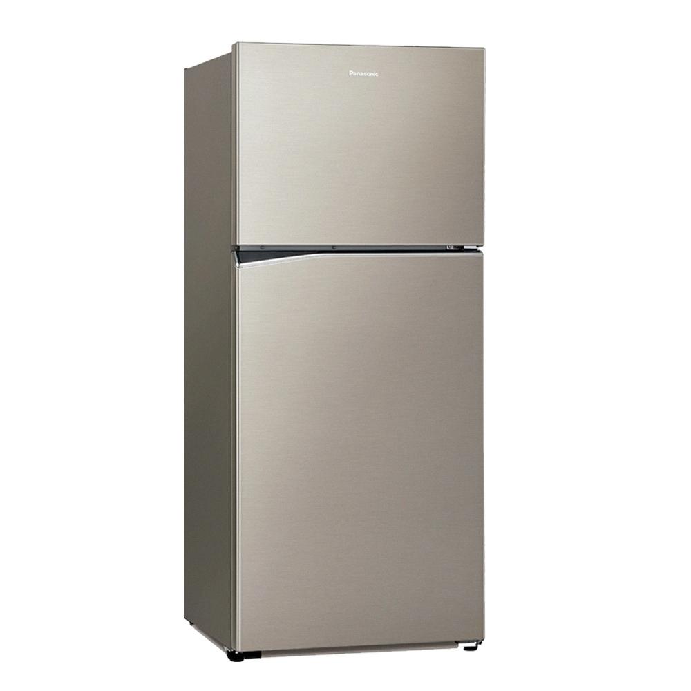 Panasonic國際牌268公升鋼板系列變頻雙門電冰箱 NR-B270TV