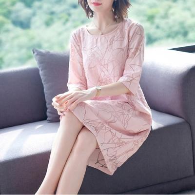 【韓國K.W.】流行穿搭甜心洋裝