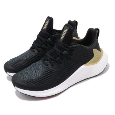 adidas 慢跑鞋 AlphaBOOST U 運動 男鞋