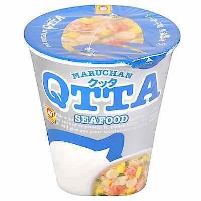 東洋水產 QTTA 海鮮風味拉麵(78g)