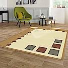 范登伯格 - 英派爾 進口地毯 - 城市 (米) (155 x 225cm)