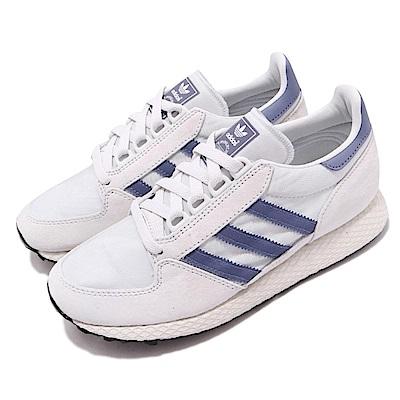 adidas 慢跑鞋 Forest Grove 運動休閒 女鞋