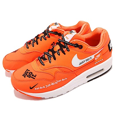 Nike 休閒鞋 Air Max 1 男女鞋