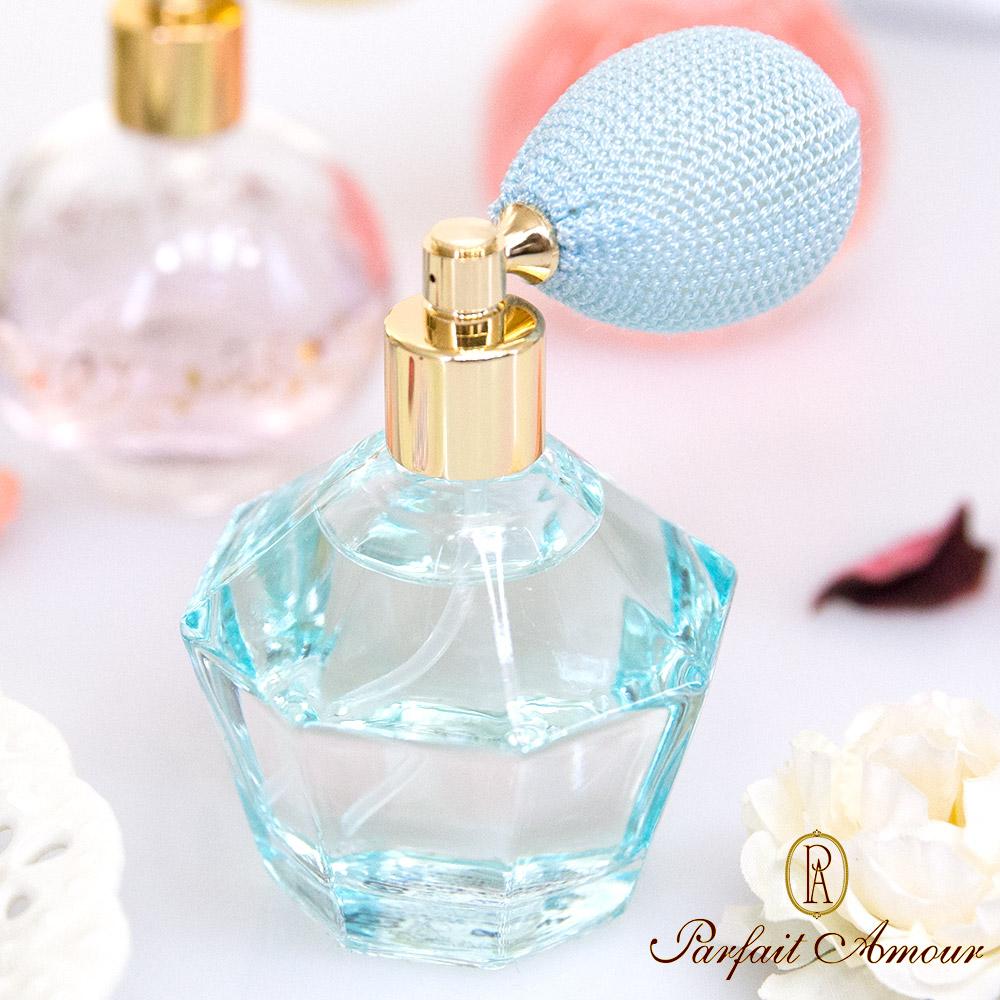 日本香水 Parfait Amour 湛藍月之夢 女性淡香水50ml