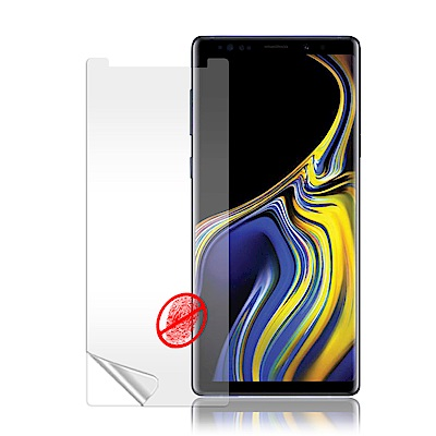 Monia Samsung Galaxy Note9 防眩光霧面耐磨保護貼