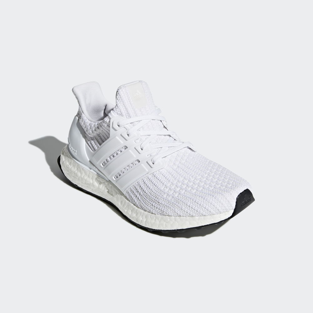 adidas ULTRABOOST 跑鞋 女 BB6308