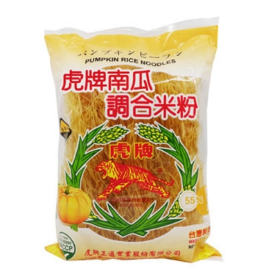 虎牌 南瓜調合米粉(260g)