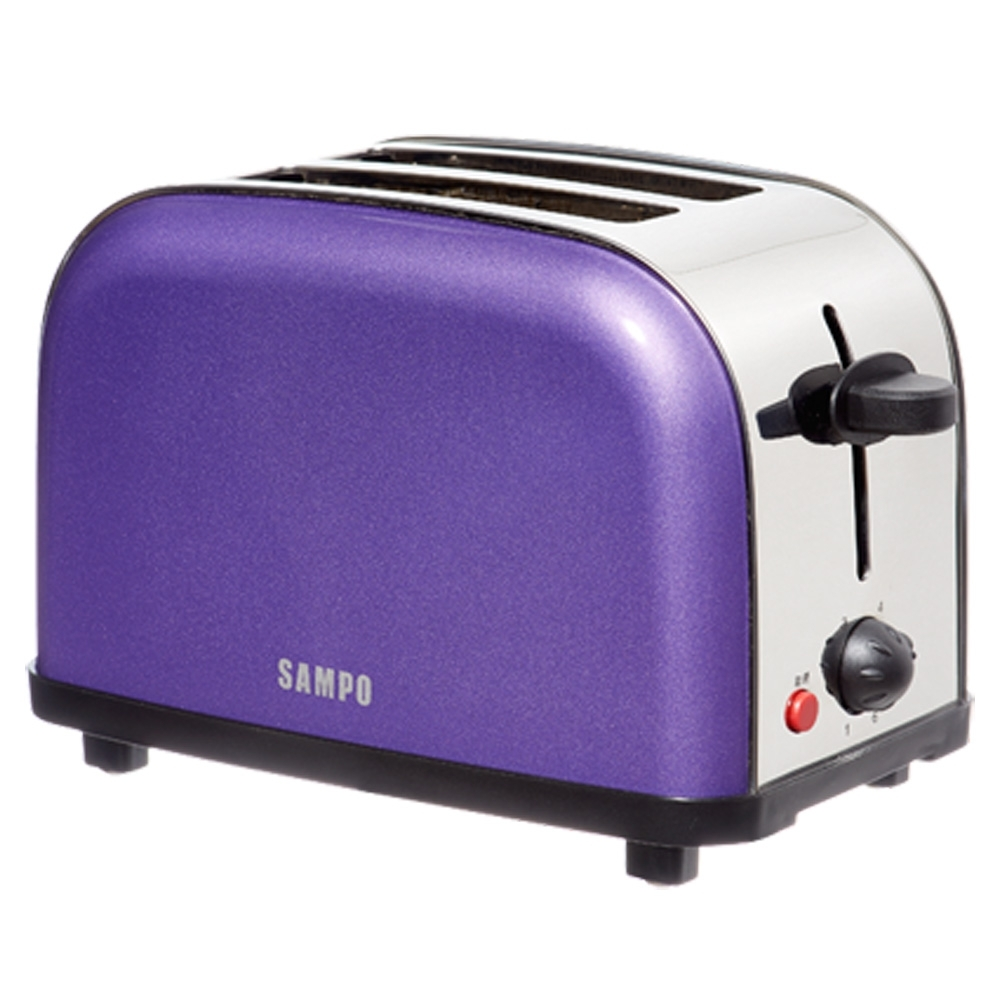 SAMPO聲寶烤麵包機(福利品) TR-LF65S