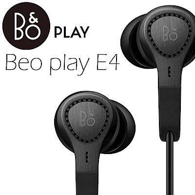B&O PLAY BEOPLAY 主動降噪耳機 E4 尊爵黑