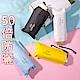 Shiny 50倍超防曬UPF50+ 體感降溫黑膠抗UV摺疊傘/晴雨傘 product thumbnail 1