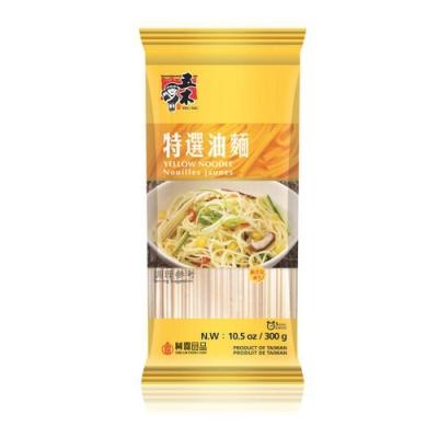 五木  特選油麵(300g)