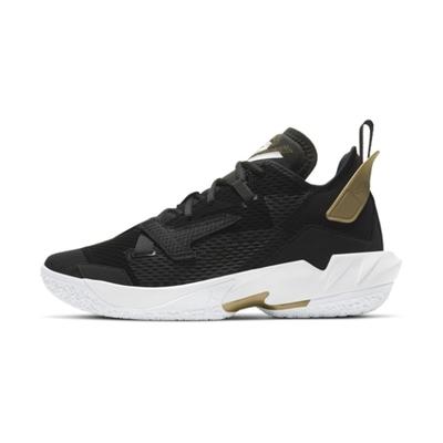 Nike Jordan Why Not? Zer0.4 Family PF 男籃球鞋-黑-CQ4231001