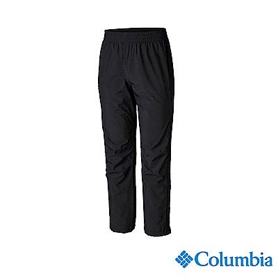 Columbia 哥倫比亞 男款-OT防水長褲-黑色 URE00720BK