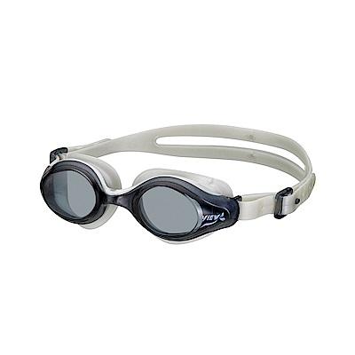 【日本Tabata】成人女生款抗UV防霧泳鏡 (VIEWFRAU V820S)