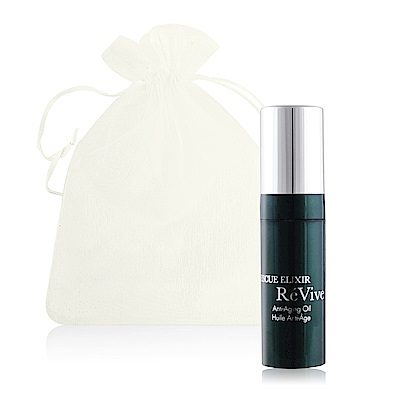 ReVive 極緻特潤精華油5ml+束口袋