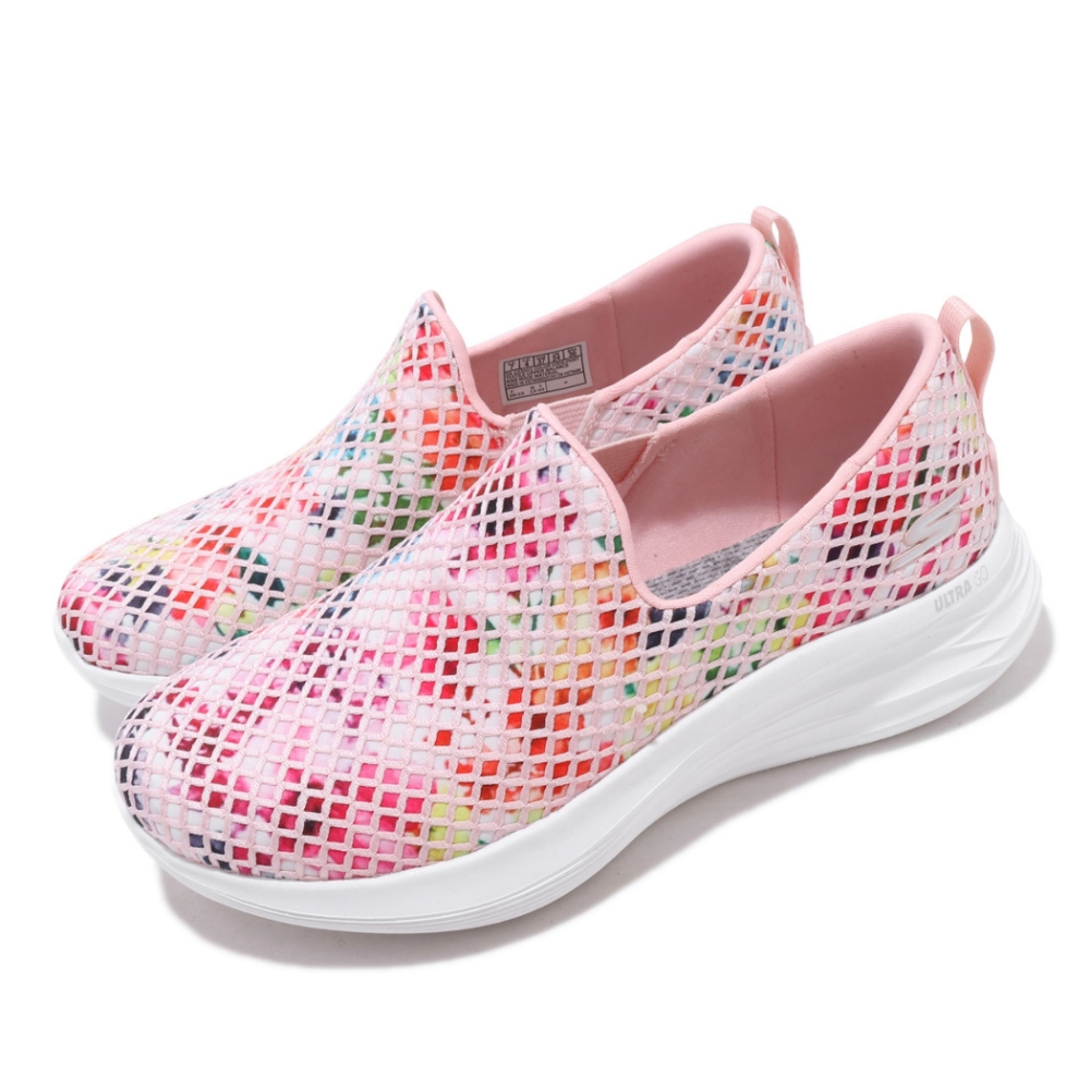 Skechers 休閒鞋 You Wave 女鞋